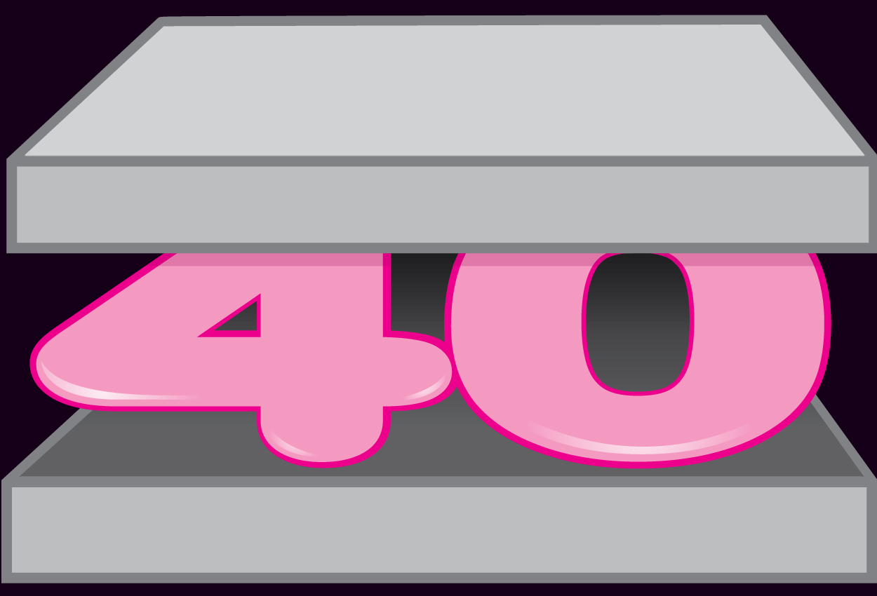 Why Mammography at 40?
