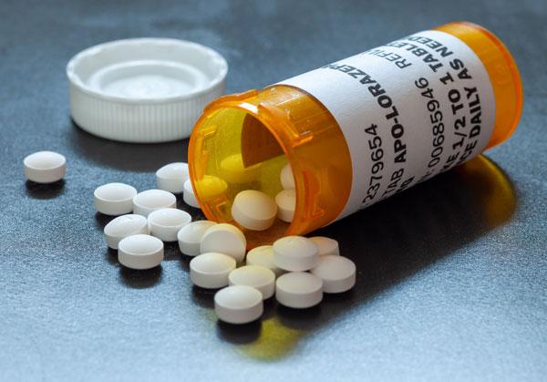 benzodiazephines: Lorazepan