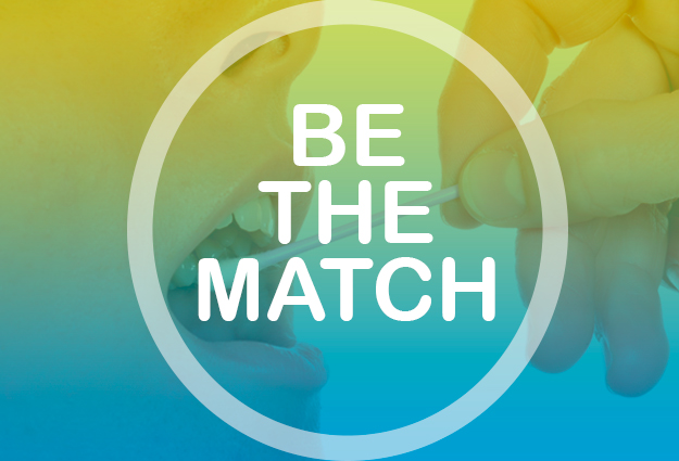 Be The Match: Swabbing for Survival
