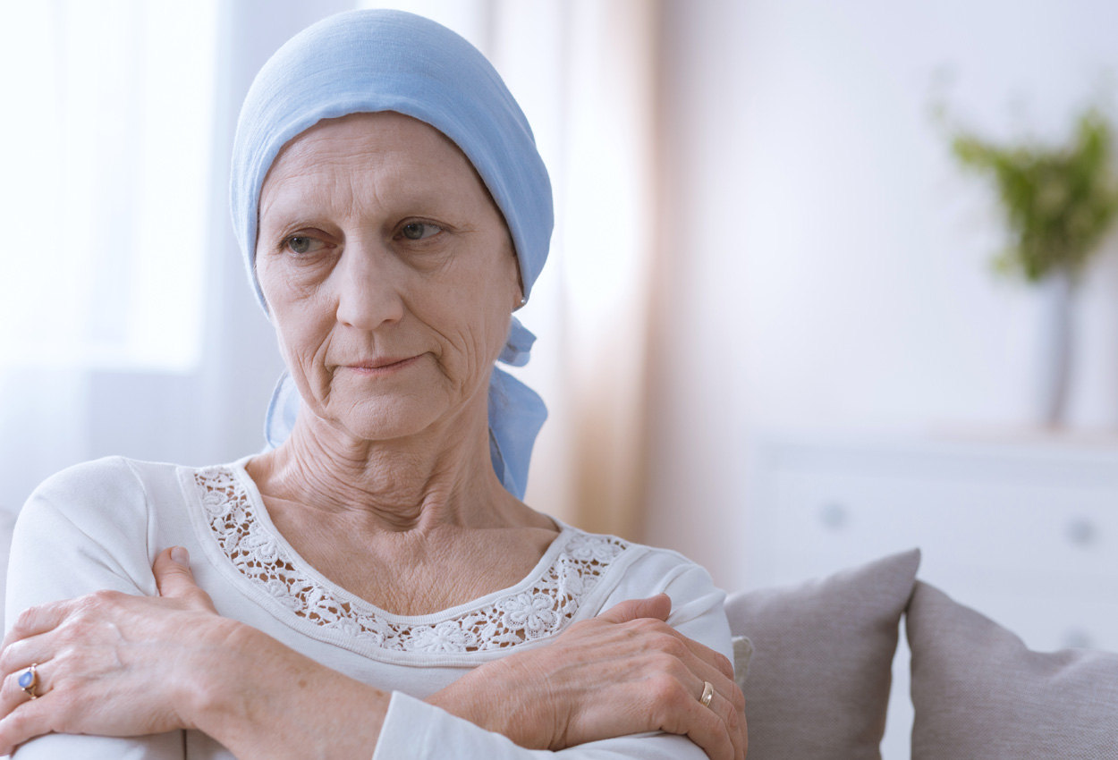 How Cancer Patients Really Feel About Tattoos and How to Respond