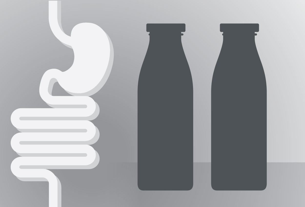 What's the Right Drinking Protocol for Enterography?