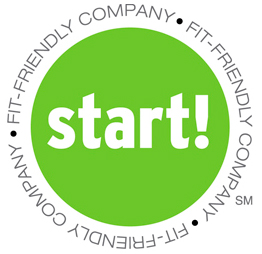 Fit-Friendly Company Means Healthy and Happy Employees