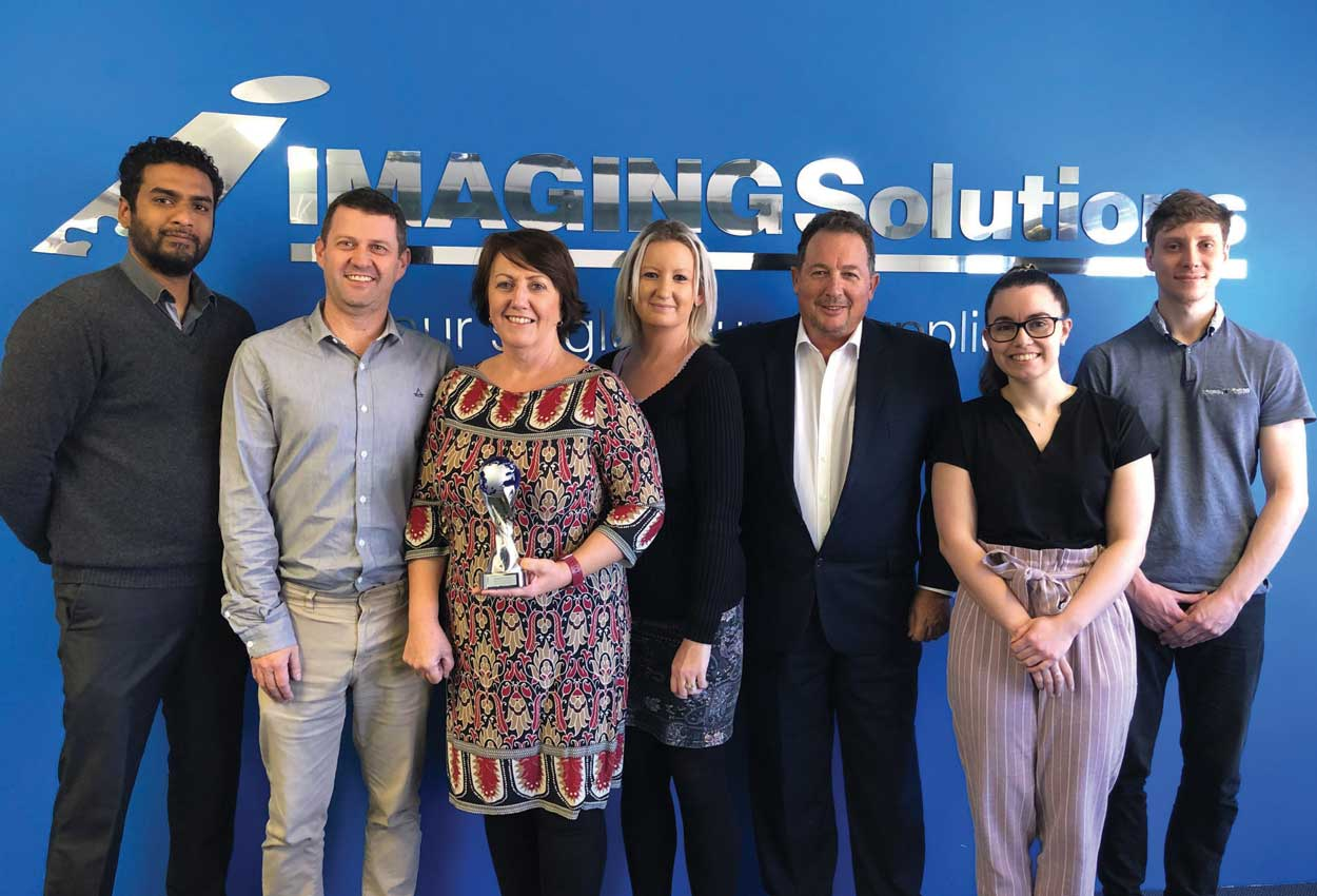 Meet Imaging Solutions PTY – Beekley Medical's 2018 Global Partner of the Year