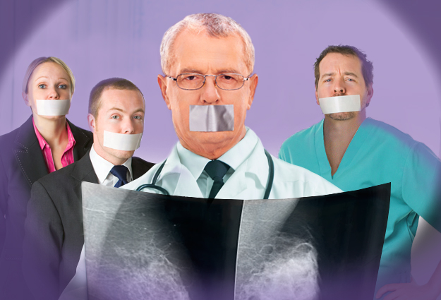 Breast Imaging: Who Needs an Expert Opinion Anyway?