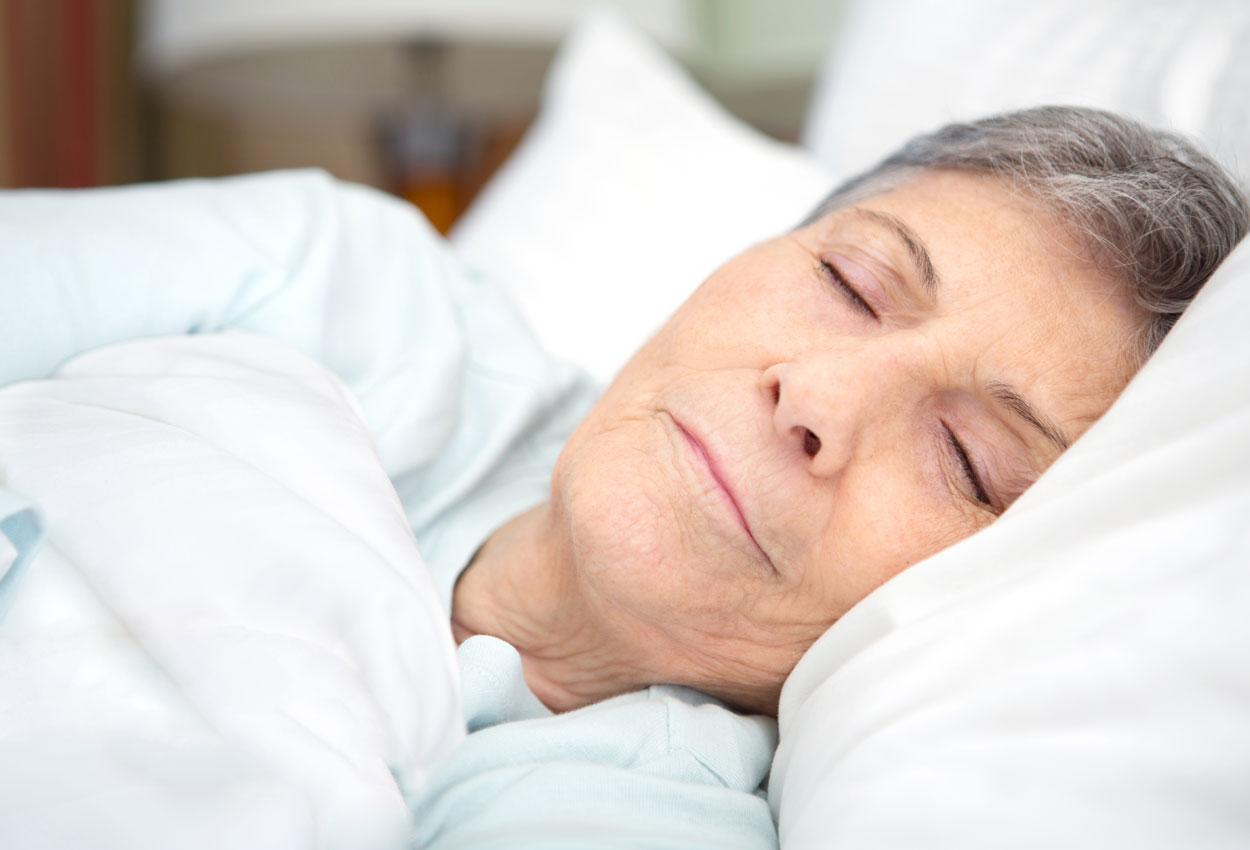 Hospital Sleep Programs Encourage Healing