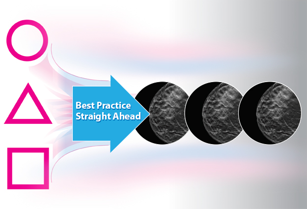 Image Parity: The Latest Buzzword in Radiology