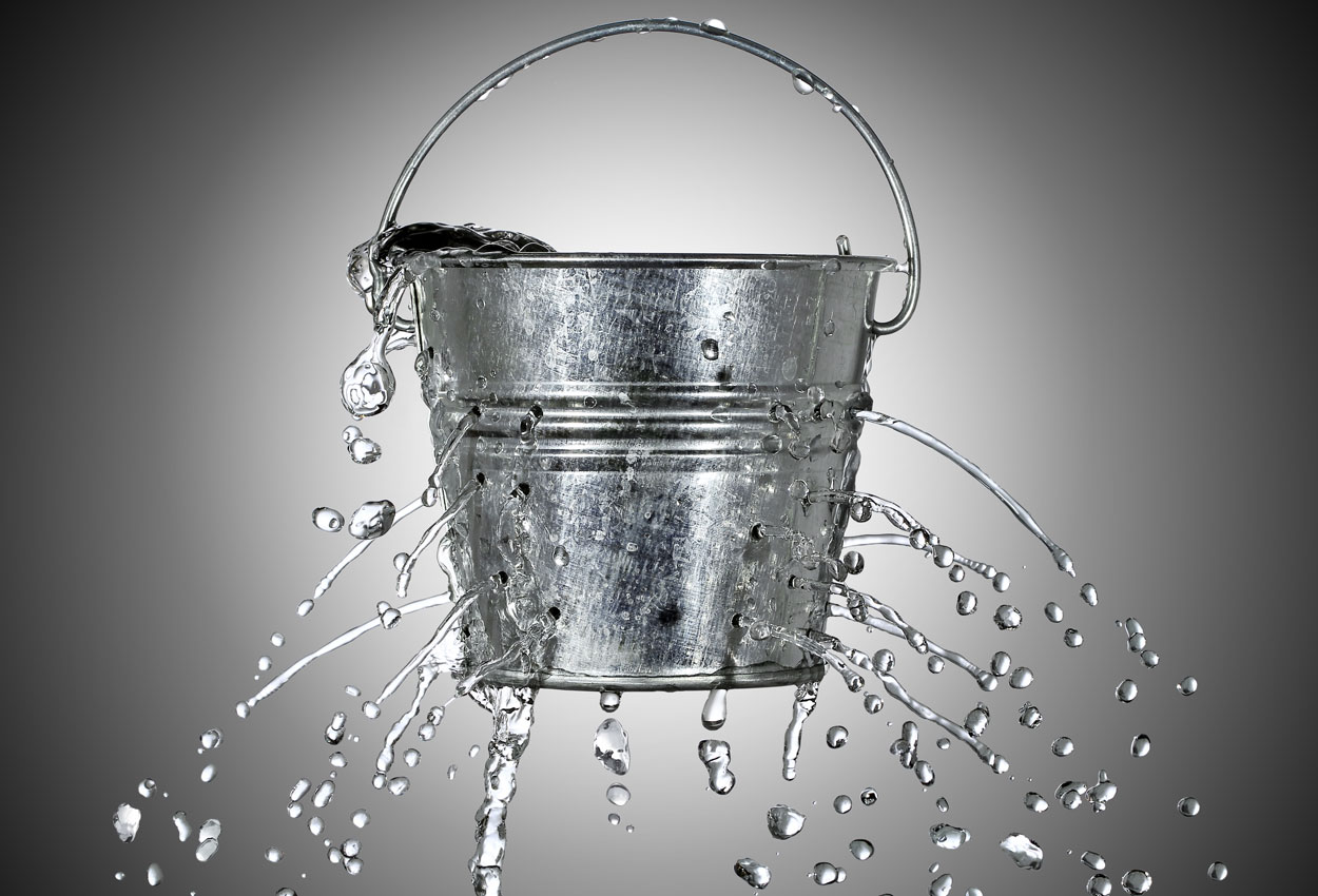 Sealing the Leaky Revenue Bucket in Small Bowel Enterography