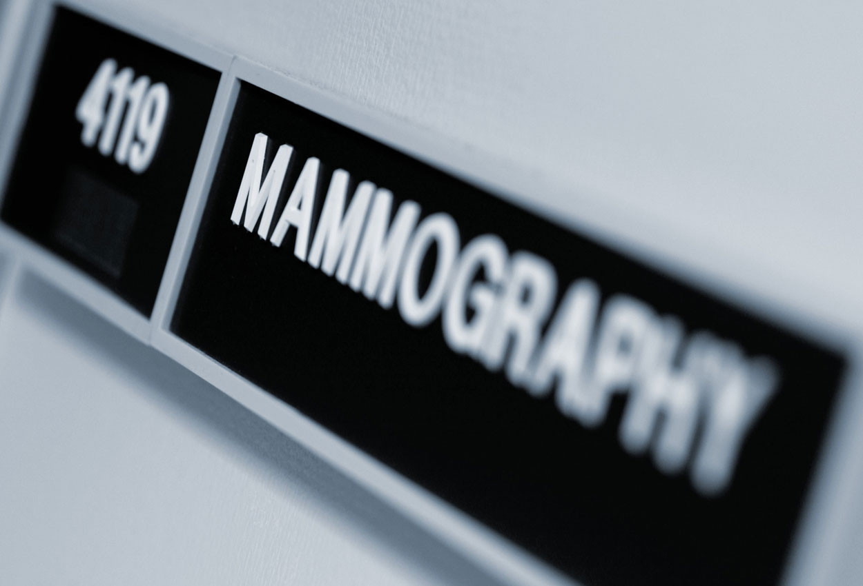 How to Keep Patients from Distancing from Their Mammogram During COVID-19