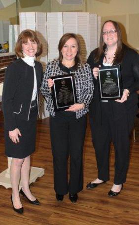 Marketing Award Winners