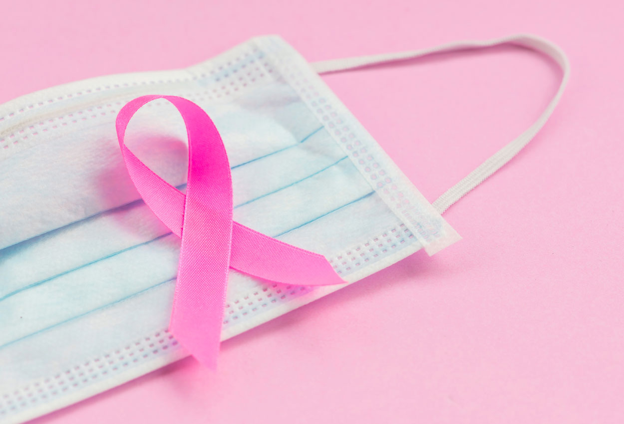 What you should know about COVID-19 Vaccines and Your Mammogram