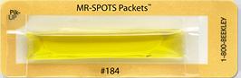MR-SPOT Packets #184