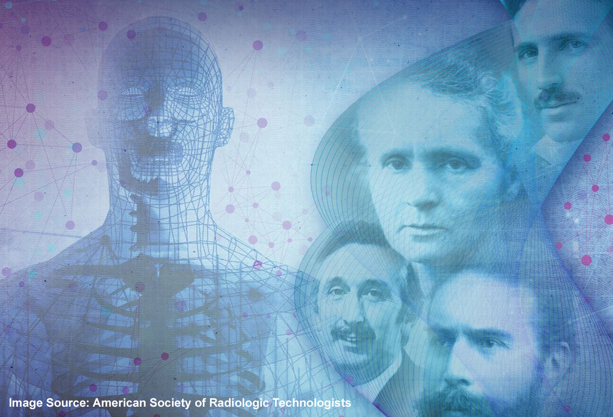 A Centennial Celebration for Radiologic Technologists