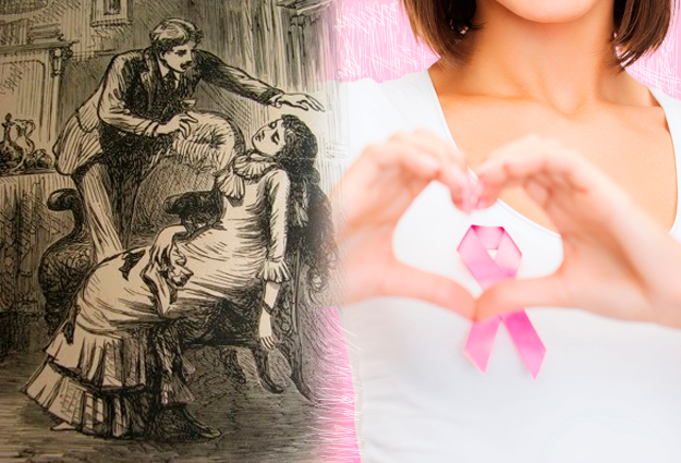 The Great Mammogram Controversy - Victorian Age Thinking vs. Early Detection