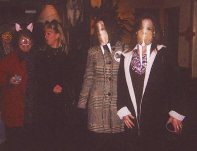 walrus masks