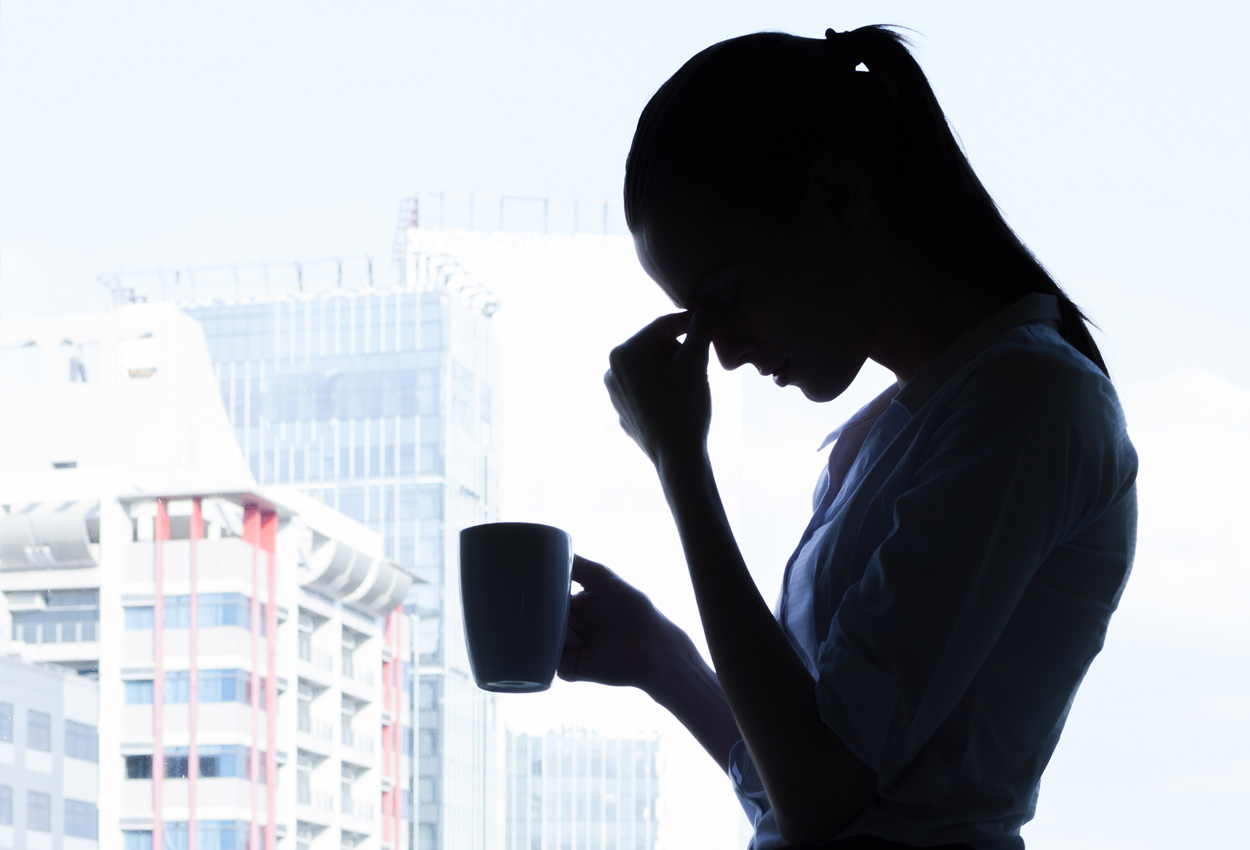The Use of Aromatherapy to Reduce Work-Related Stress