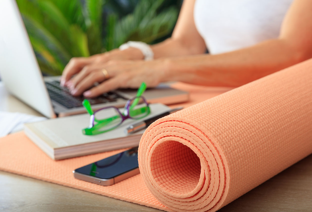 Corporate Wellness Programs an Investment in a Company's Greatest Assets